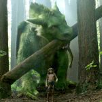 Pete's Dragon Disney Pictures