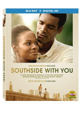 Southside With You DVD Blu Ray